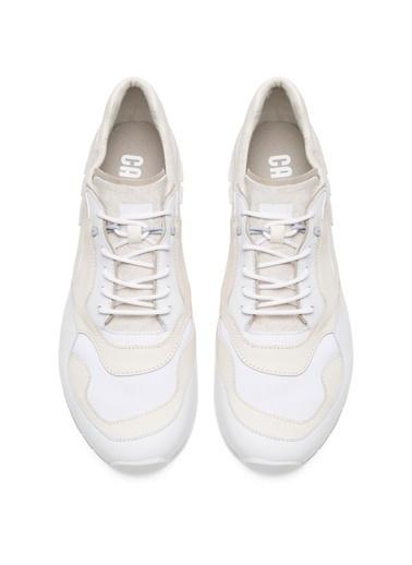 Camper Nothing Ayakkabı Beyaz